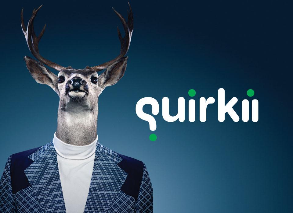 Quirkii